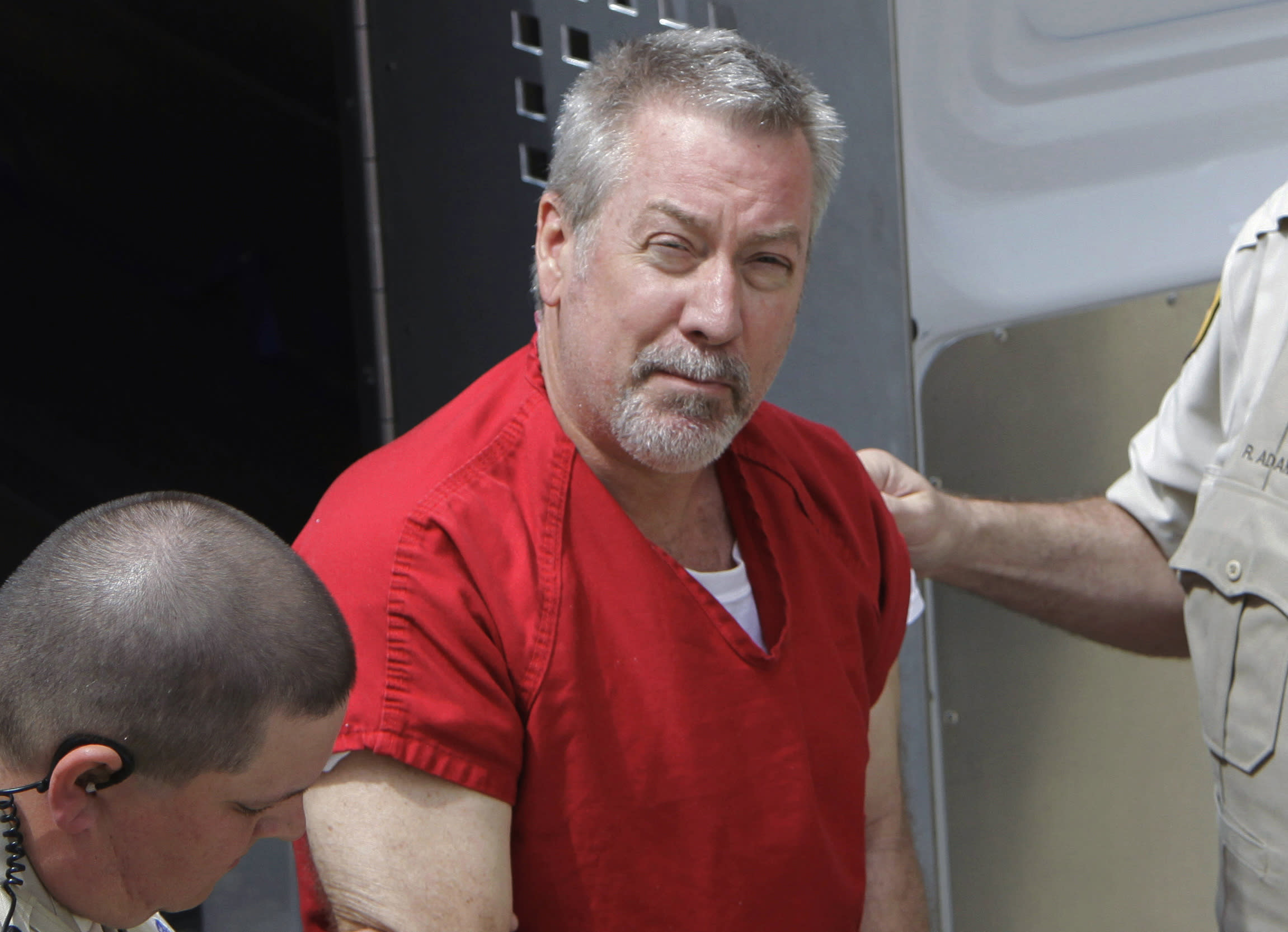 drew paterson trial An inmate housed with convicted wife-killer drew peterson claims the former cop confessed to killing his fourth wife.
