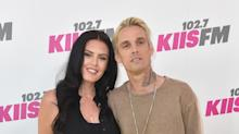Aaron Carter's Ex Says Their Split Had 'Nothing to Do With Him Being Bisexual'