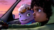 Rihanna Makes Friends With Weirdo E.T. in Exclusive 'Home' Trailer