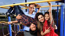Doctor couple builds dream life in Ipswich