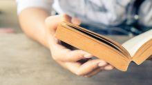 【習慣發現】有種享受叫閱讀
