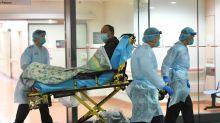 Novavax exec: Making a coronavirus vaccine could take a long time