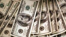 Forex, dollaro prosegue debole, recupero vendite dettaglio Usa delude attese