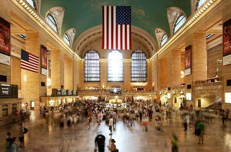 (Two) Grand Central locals worry about an Apple Store