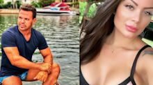 Eduardo Costa termina noivado e mulher apaga fotos nas redes sociais