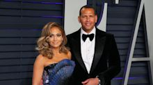 Jennifer Lopez and Alex Rodriguez Officially Endorse Joe Biden for President