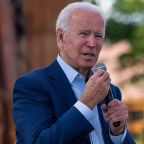 Biden: 'We must continue to speak Breonna Taylor's name'