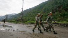 China's PLA Builds up Presence Near Arunachal Pradesh Border, India Strengthens Vigilance