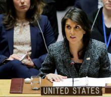 The U.S. Ambassador to the UN Must Put America First