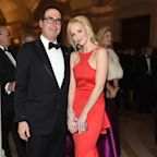 Brands Distancing Themselves From Louise Linton Instagram Post