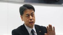 Nissan on gradual recovery path, incoming CEO Uchida tells staff