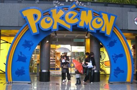 Largest Pokemon Center on Earth opening in Osaka next month
