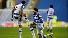 Rinomhota scores as Aluko's Reading defeat Coventry City