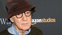 Woody Allen files £52 million lawsuit against Amazon Studios