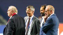 """""""Bereit für nächste Mission"""" - Dankesbrief der Bayern-Chefs"""