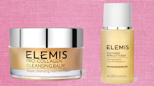 Here's what a beauty editor is buying from the Elemis Cyber Week Sale