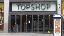 TopShop-owner Arcadia collapses with 13,000 jobs on the line