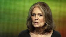 Gloria Steinem says President Trump has 'made us woke': 'That's his only good purpose'
