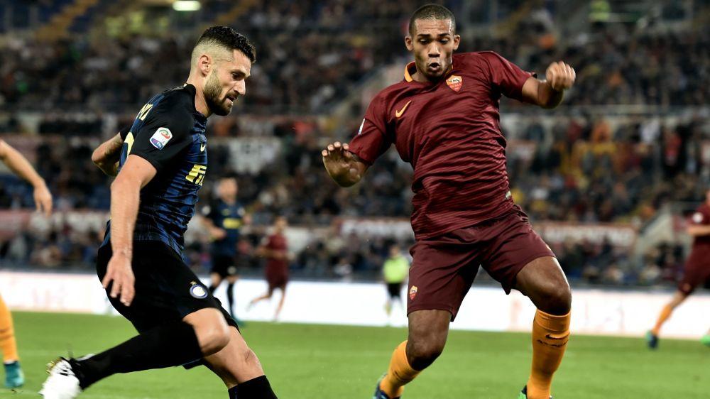 Roma-Inter: probabili formazioni, orario e dove vederla in Tv e streaming