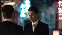 Jared Leto's new yakuza thriller The Outsider is 'a culturally insensitive disaster' say critics
