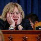 House judiciary meeting descends into furious rants and references to Judas