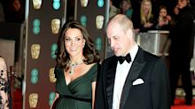 Royals on the red carpet: The best moments in pictures