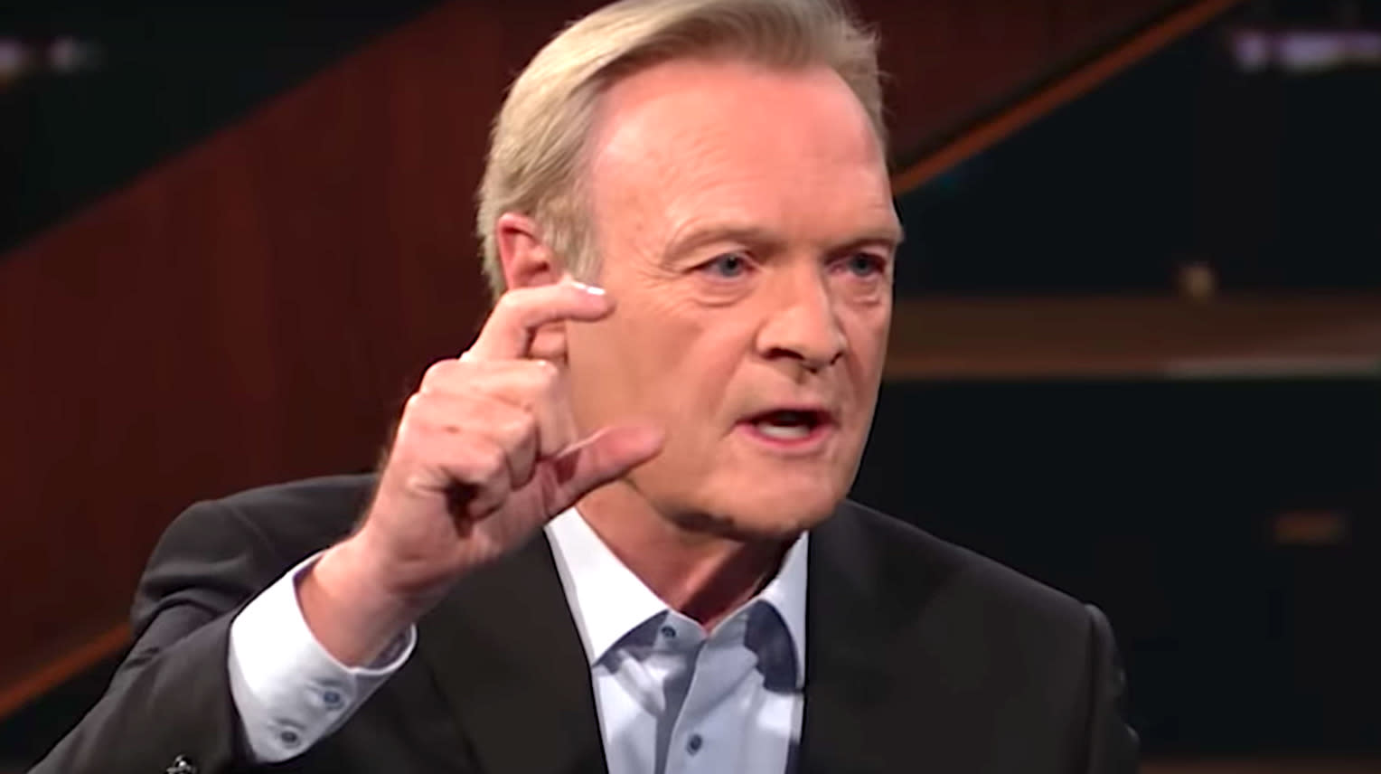 Lawrence O'Donnell Predicts The Humiliating Way Donald Trump's Presidency May End