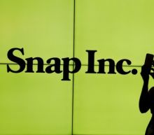 Snap user growth on a roll as new app clicks