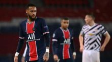 French clubs seek solace amid poor Champions League form and Mediapro dispute