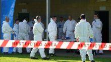 Australia's Victoria reports eight coronavirus deaths, 627 new cases in last 24 hours