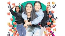Keeping up with the D'Amelios: It's all in the family for TikTok's teen superstar
