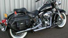 Harley-Davidson (HOG) Q3 Earnings In Line, Revenues Beat