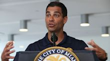 From 'brain drain to brain gain': Miami mayor's plan to turn the city into a tech hub