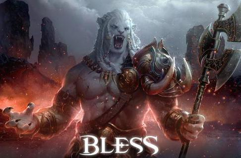 Bless Online's Korean beta hits 100,000 sign-ups in four days