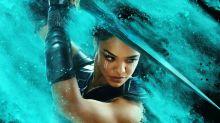 Thor: Ragnarok cut a scene implying Valkyrie's sexuality