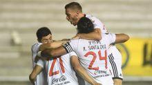 Olimpia golea, asume la escolta y apunta al duelo con Santos en la Libertadores