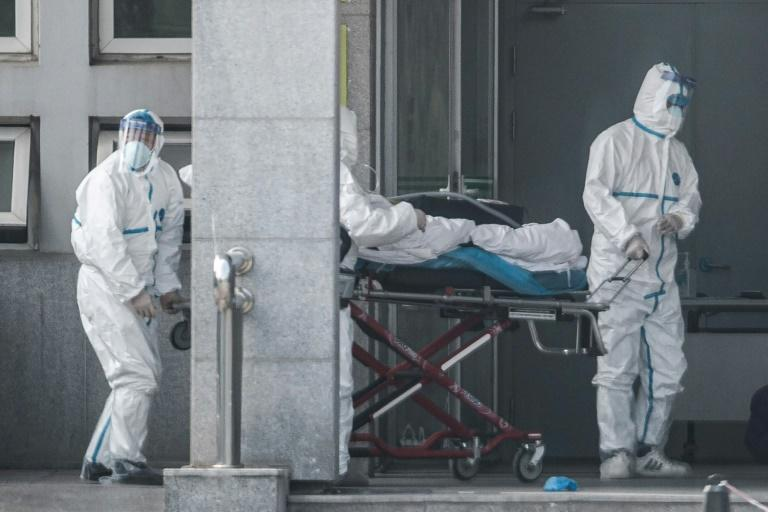 China outbreak: Over 130 new cases of deadly virus