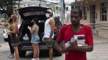 Coronavírus: Brasil tem 553 mortes e 12.056 casos confirmados, diz Ministério da Saúde