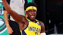 Indiana Pacers top Miami Heat to claim fourth seed in East