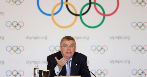 Tous sports - JO 2024 - La session de Lima aura bien lieu