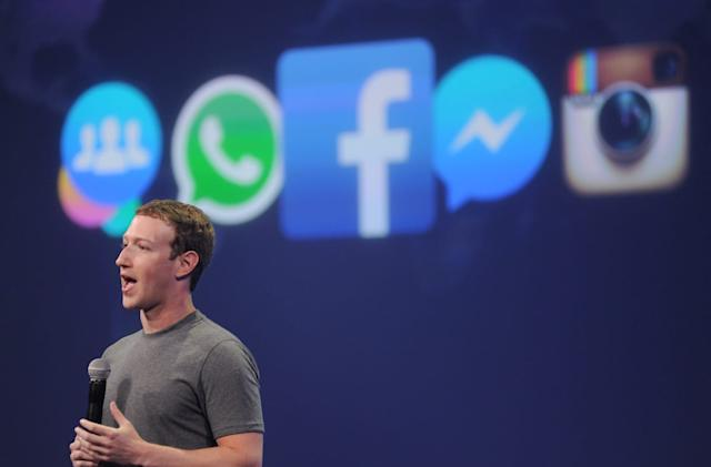 Facebook shutters Slingshot and other Creative Labs apps