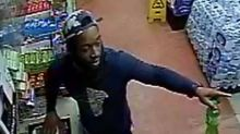 Man attacks store clerk with beer bottle over price of cigarettes
