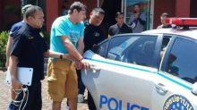 "Arrestan a los ""Clooney italianos"", la pareja acusada de falsificar la firma del actor"