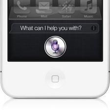 Siri may be iPhone 4S-only because of noise reduction tech