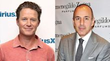 Billy Bush on Matt Lauer Not Publicly Supporting Him During Trump Tape Scandal: 'Deeply Hurtful'