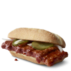 Mark you calendars: McDonald's is bringing back the McRib