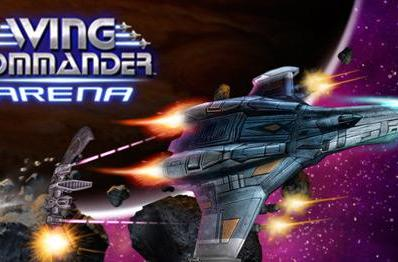 EA: Wing Commander Arena on XBLA this week for 800 points