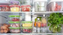 Mum's tips for an impeccably organised fridge