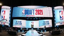 NBA draft tracker 2021: Live pick-by-pick analysis and updates