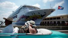 Trump administration cuts off U.S. cruises to Cuba under new restrictions